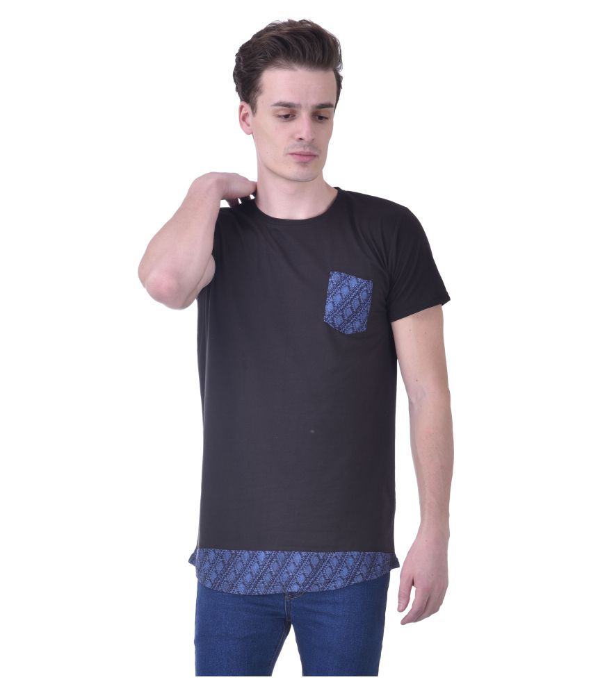 Chakkor Multi Round T-Shirt