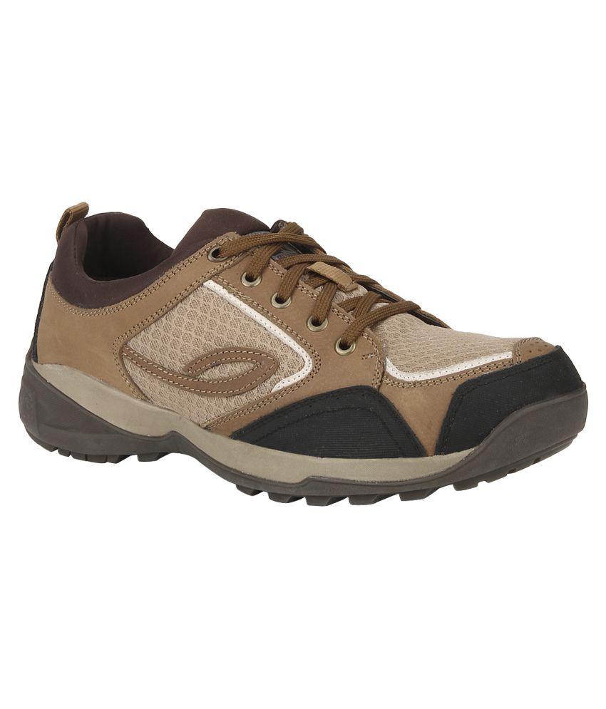 Woodland OGC 1998116 Outdoor Camel Casual Shoes ...