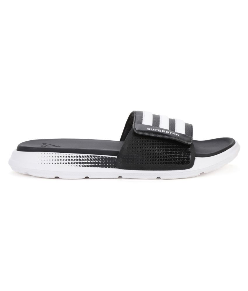 df696be1e1db Adidas Superstar 4G(S78106) Multi Color Slide Flip flop Price in ...