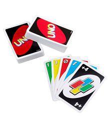 Uno Original Card Game