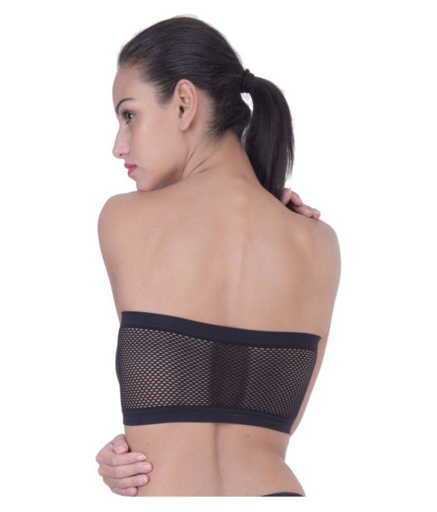71759542fba Buy MD Creations Cotton Lycra Tube Bra Online at Best Prices in ...