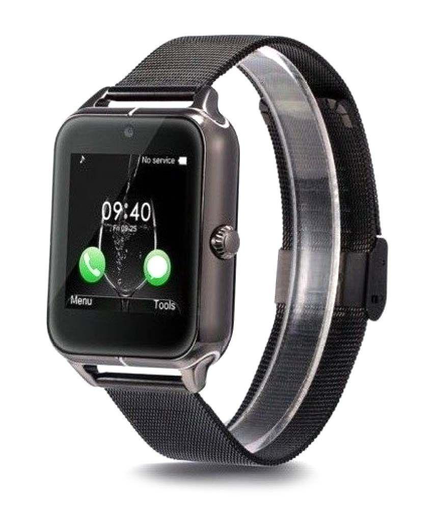 SYL Plus Orbit 4600 Smart Watches