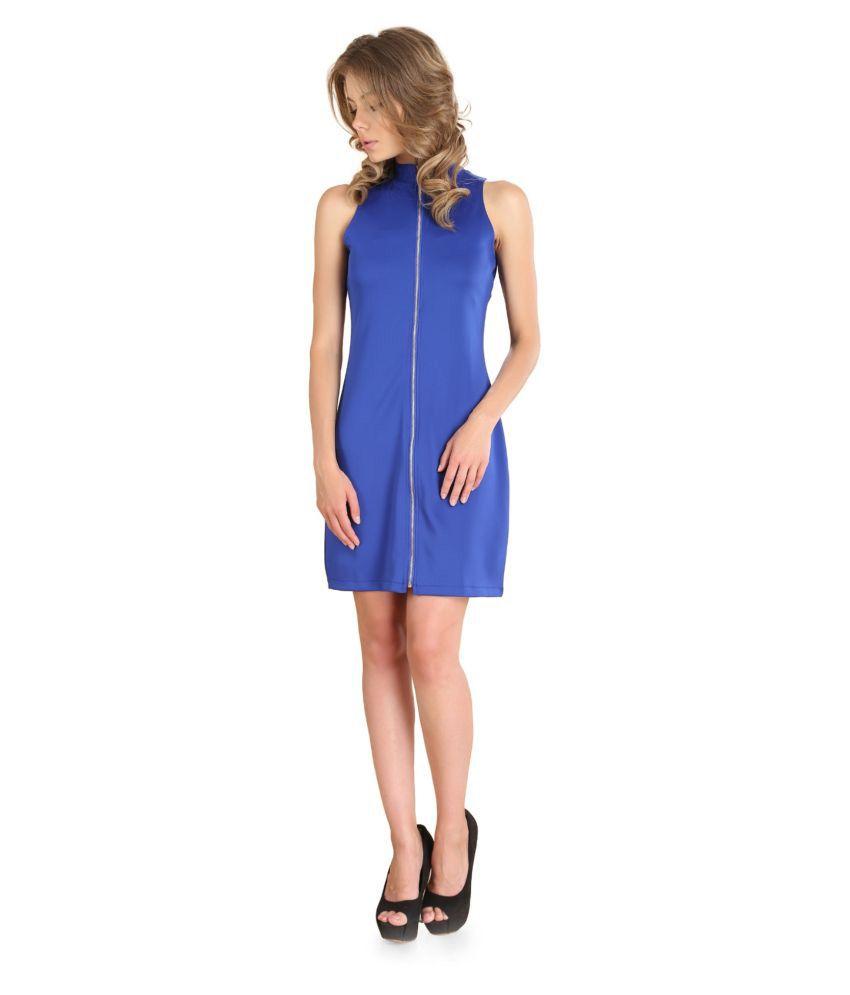 Zoe Femme Polyester Dresses
