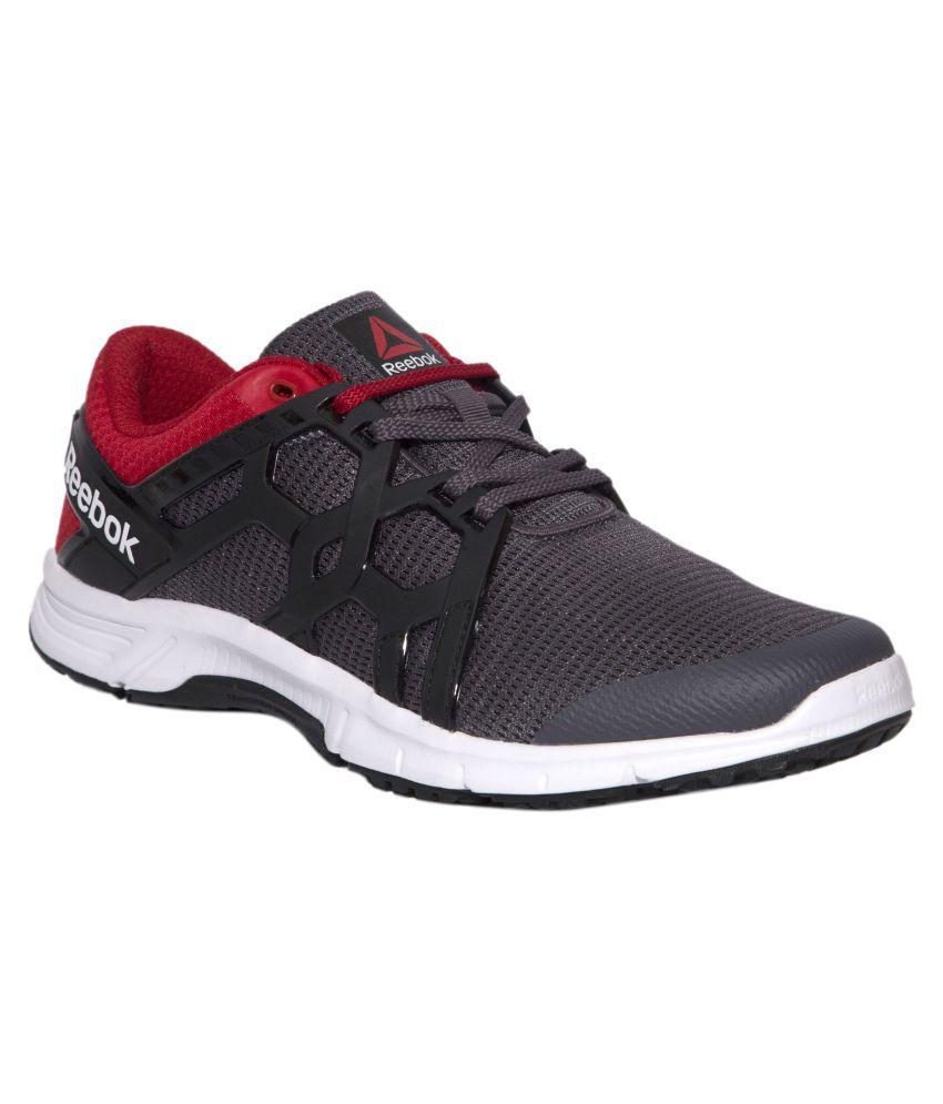 7840f8791983 Reebok Gusto Run Running Shoes - Buy Reebok Gusto Run Running Shoes Online  at Best Prices in India on Snapdeal