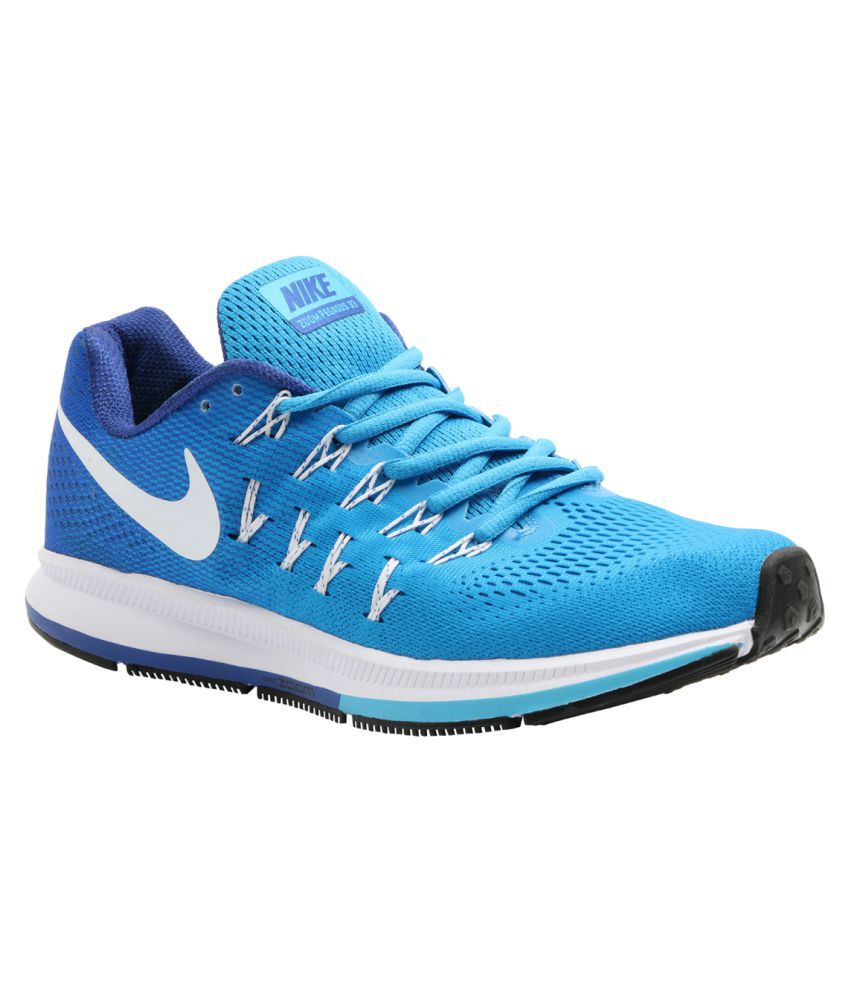 eeb25c43f2c Nike Zoom Pegasus 33 Running Shoes - Buy Nike Zoom Pegasus 33 Running Shoes  Online at Best Prices in India on Snapdeal