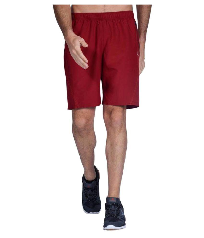 DOMYOS Fitness and Cardio Shorts