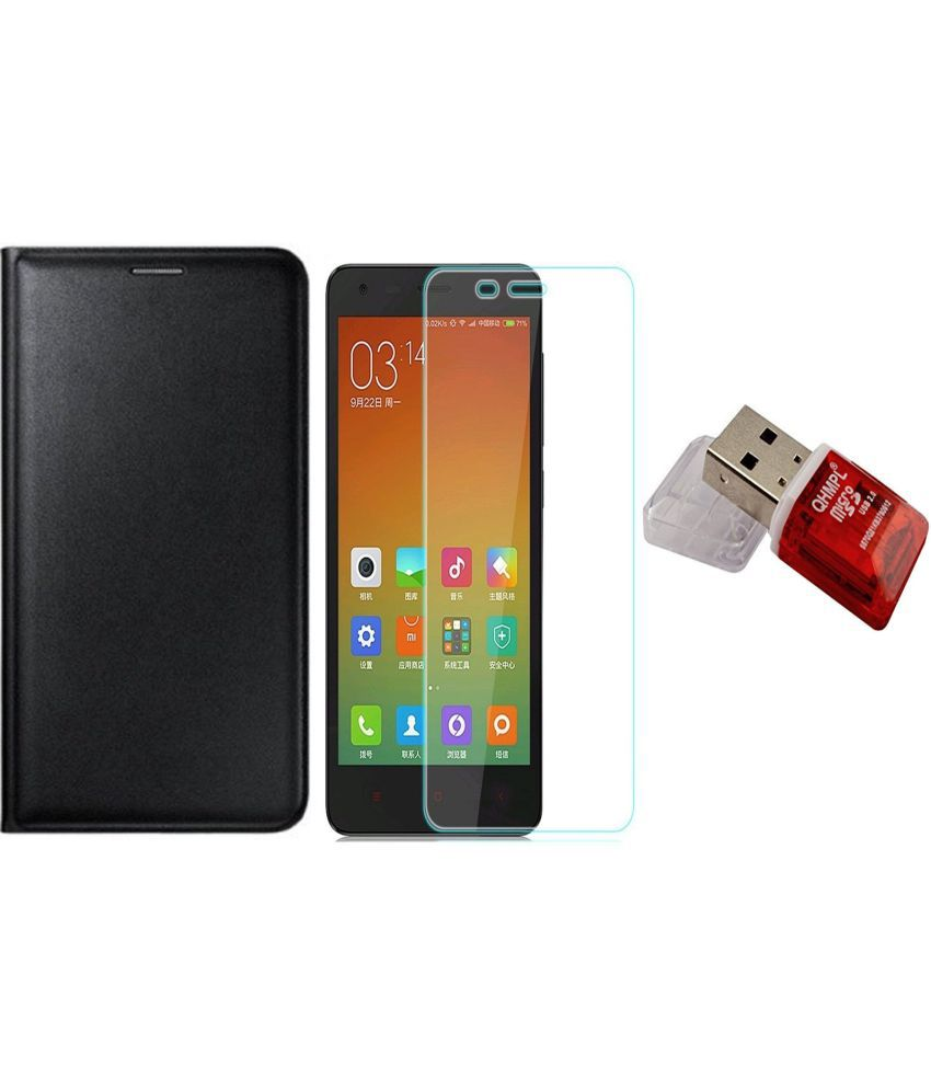 Lenovo A6600 Cover Combo by Shanice