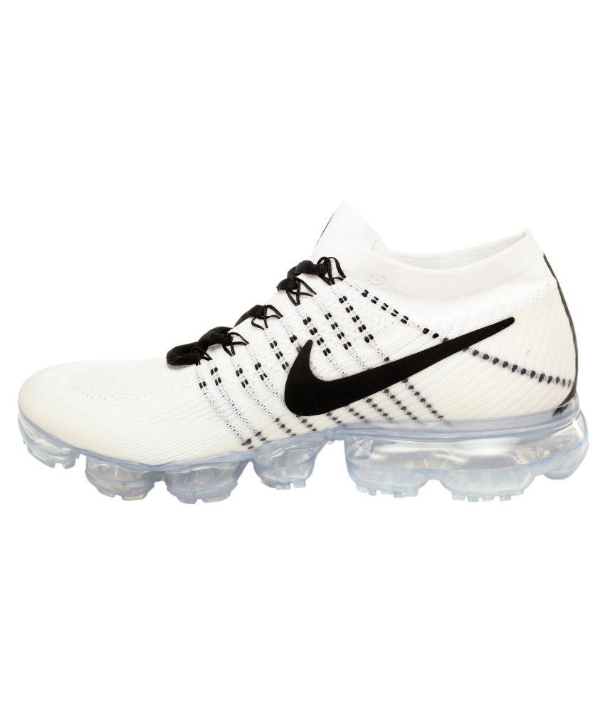 Nike Air Max Vapormax Flyknit Running Shoes - Buy Nike Air Max ... 1d62784270f12