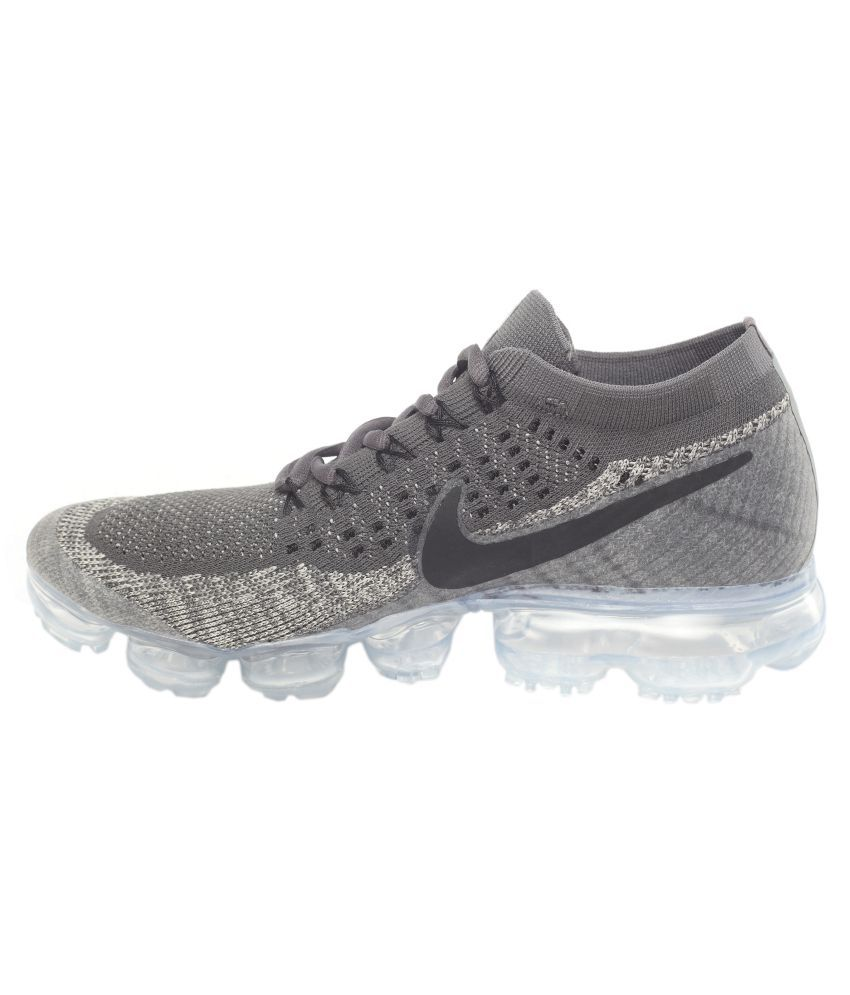 ... Nike Air Max Vapormax Flyknit Running Shoes ...