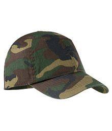 ROY Military cap commando caps