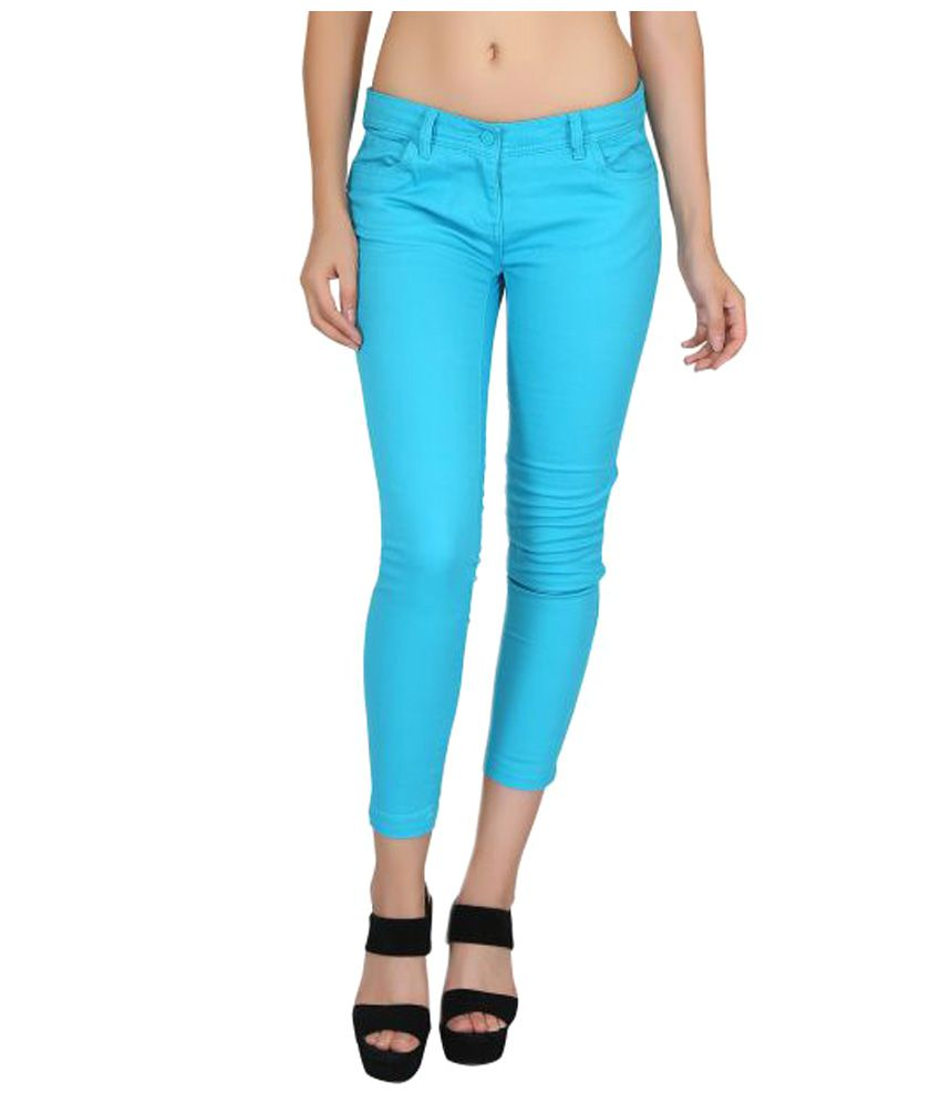 RPJ Cotton Jeans