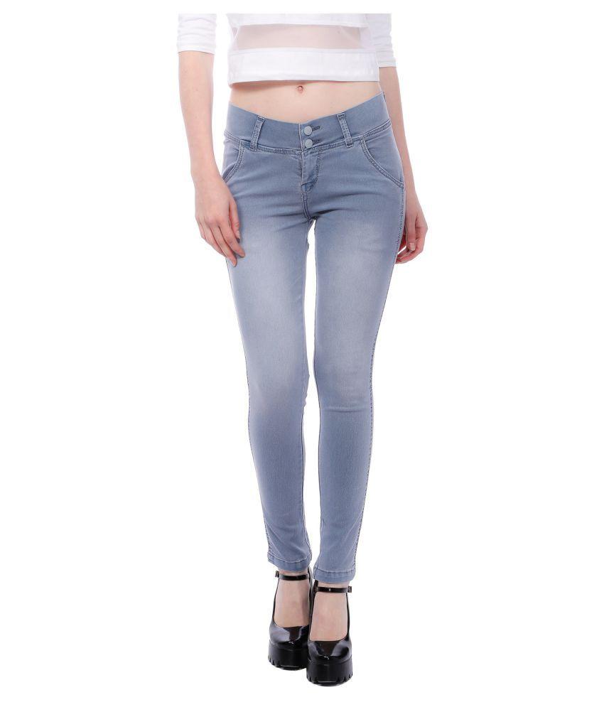 Cali Republic Denim Lycra Jeans