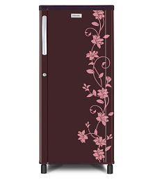 Electrolux 190 Ltr 3 Star EI203PTML Single Door Refrigerator - Maroon