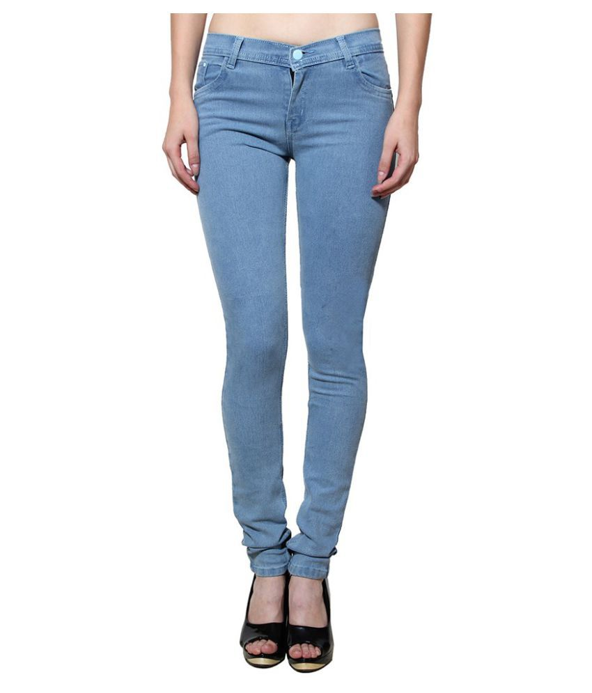 Both11 Denim Jeans