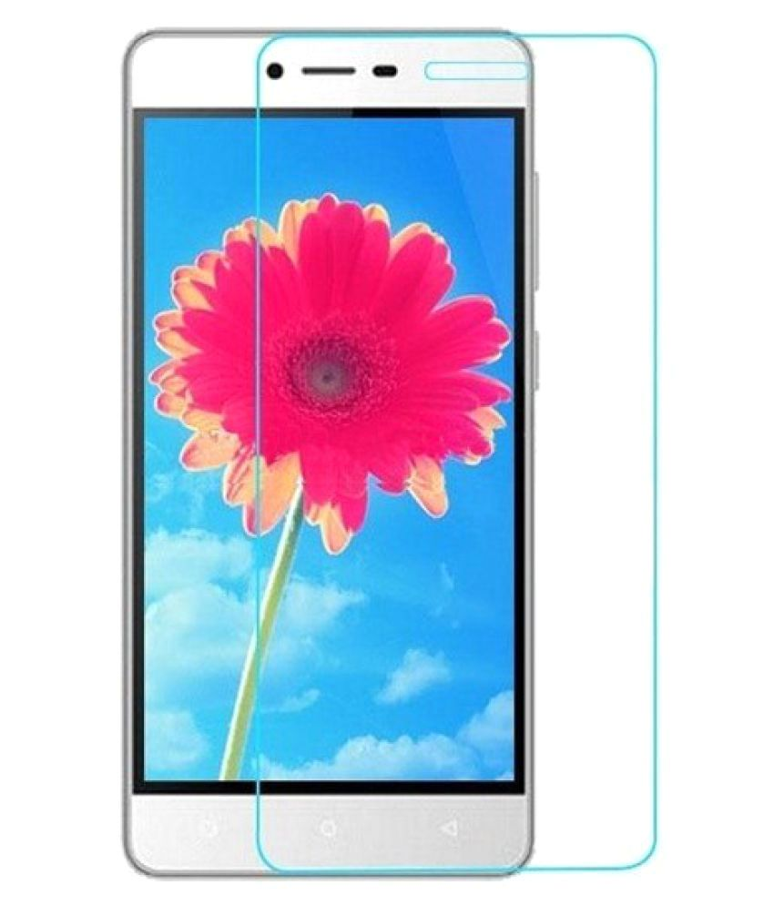 Gionee F103 Clear Screen Guard By RSC Power+