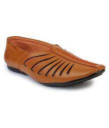 Do Bhai Tan Designer Shoe