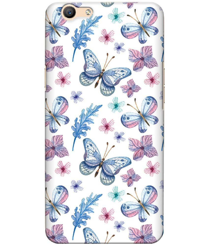 Oppo A59 Printed Cover By CRAZYINK