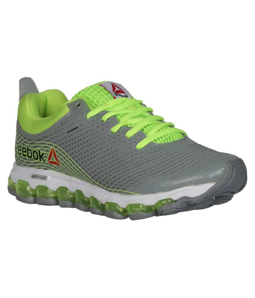 09d0905fd8b0 Reebok Jetfuse Running Shoes - Buy Reebok Jetfuse Running Shoes Online at  Best Prices in India on Snapdeal