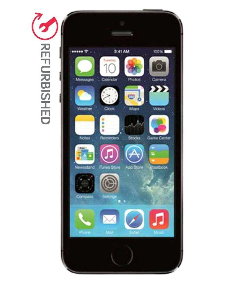 refurbished iphone 5s india online