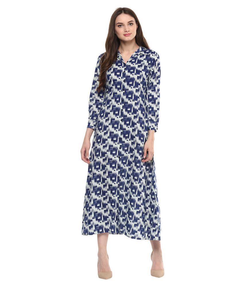 eb4cdbd5f Jaipur Kurti Cotton Dresses - Buy Jaipur Kurti Cotton Dresses Online at Best  Prices in India on Snapdeal