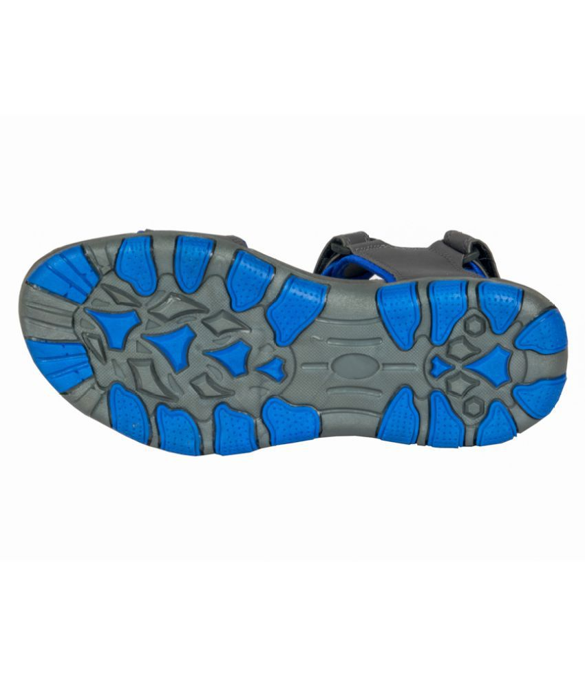 9d64552c3f4 Brano Super 1 Gray Floater Sandals - Buy Brano Super 1 Gray Floater ...