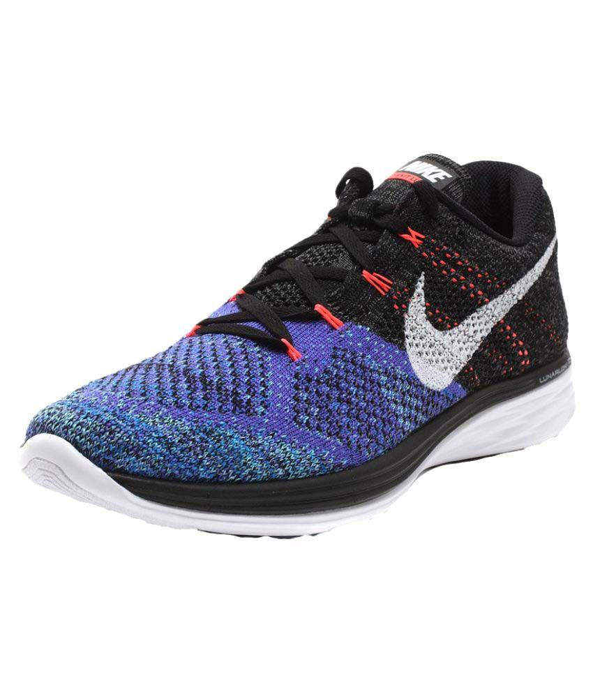 Nike Lunar Shoes India