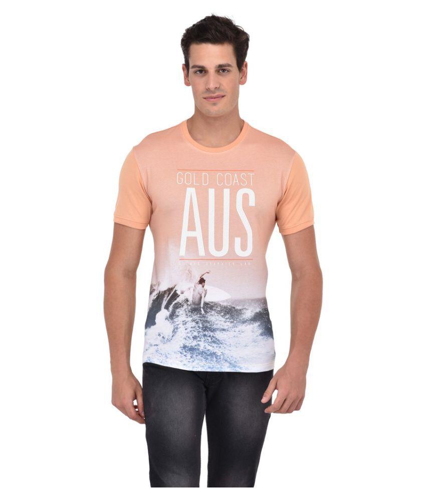 Octave Multi Round T-Shirt