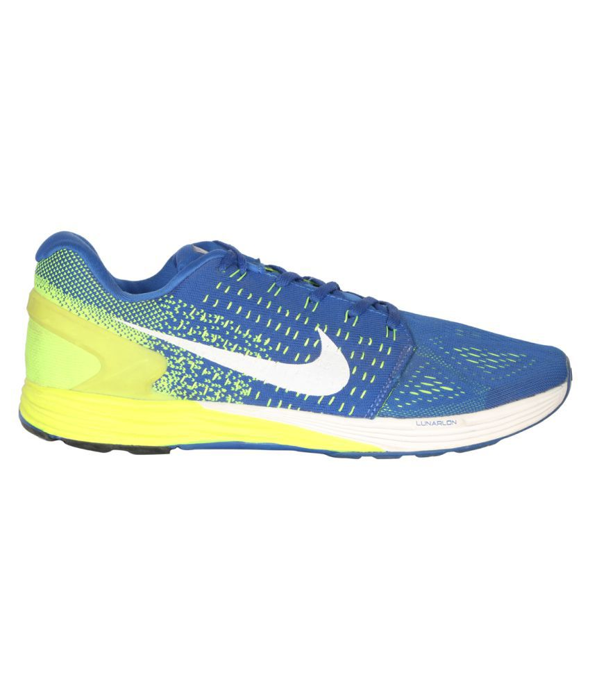 Nike Lunarlon Running Shoes - Buy Nike Lunarlon Running