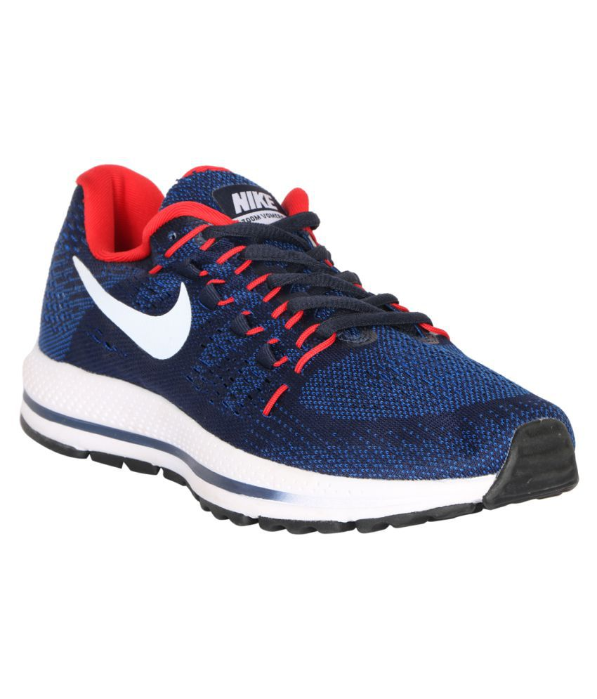 sale retailer 4eba4 fcc73 Nike Zoom VOMERO 12 Running Shoes - Buy Nike Zoom VOMERO 12 Running Shoes  Online at Best Prices in India on Snapdeal