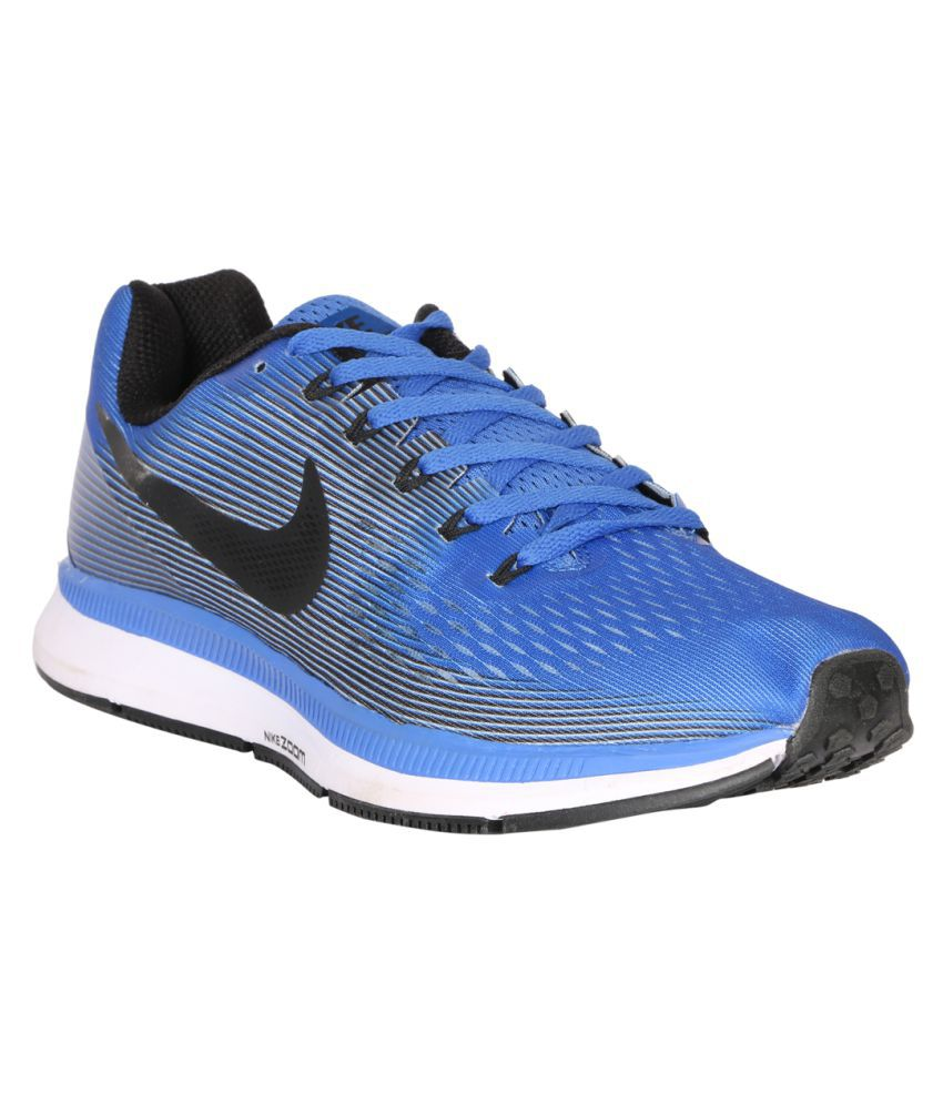 Nike Zoom Pegasusu 34 Running Shoes