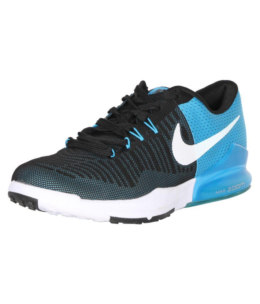 b5823c689cafc Nike Zoom Train Action Multi Color Training Shoes - Buy Nike Zoom Train  Action Multi Color Training Shoes Online at Best Prices in India on Snapdeal