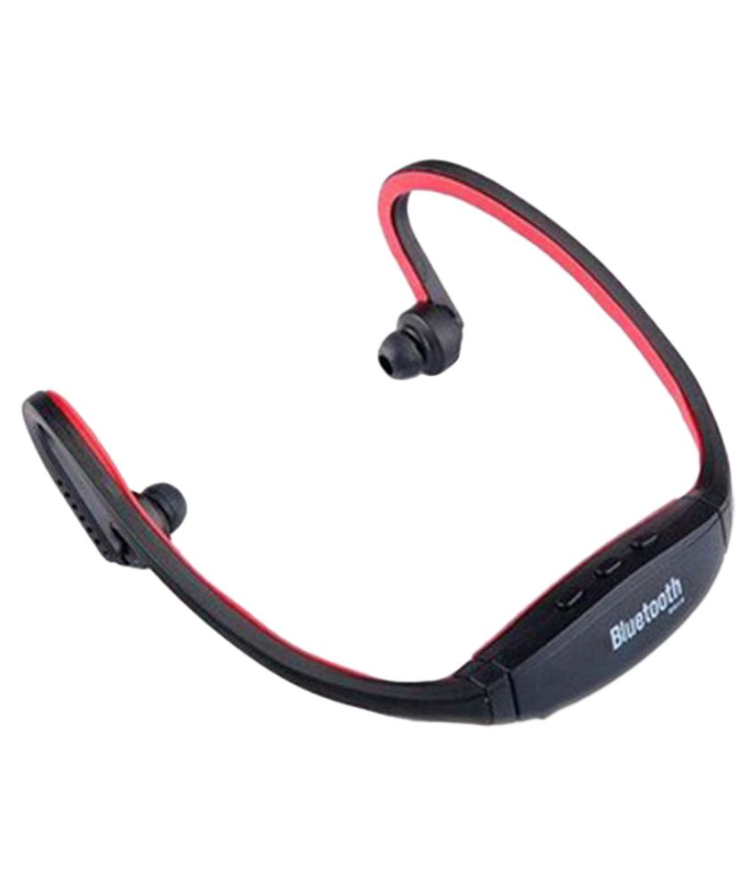 Bluetooth Headsets Online At Low Prices