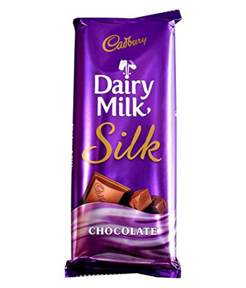 Cadbury dairy milk silk assorted chocolates 270 gm pack of 5 buy cadbury dairy milk silk assorted chocolates 270 gm pack of 5 thecheapjerseys Images