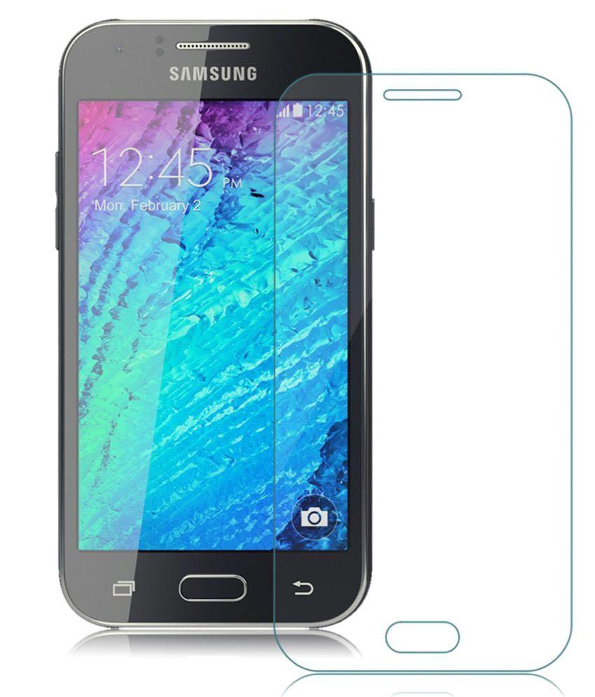 Samsung Galaxy A3 Tempered Glass Screen Guard By Nillkin