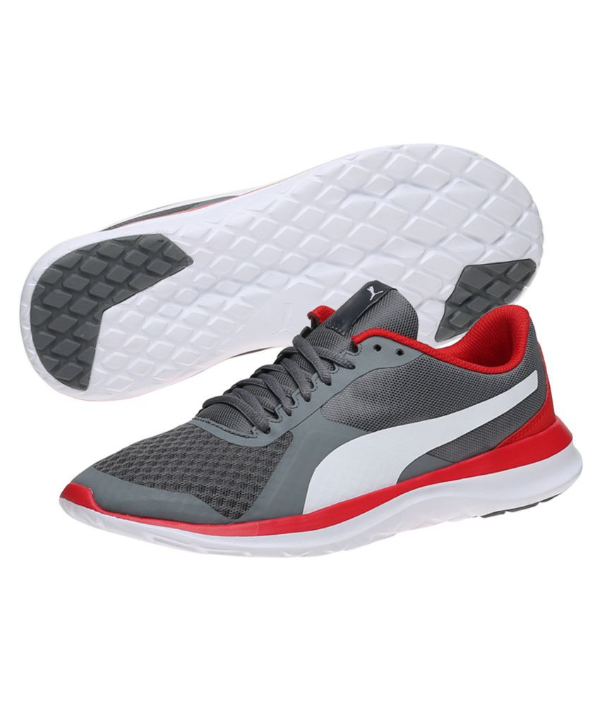 eastbay for sale Puma Flext1 Grey Sneakers sale websites free shipping very cheap zXn0NXsp
