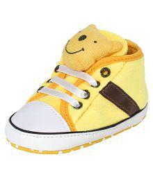 abdc kids Infant Boys Designer Shoes- Length-12 Cm Age - 3-6 Months