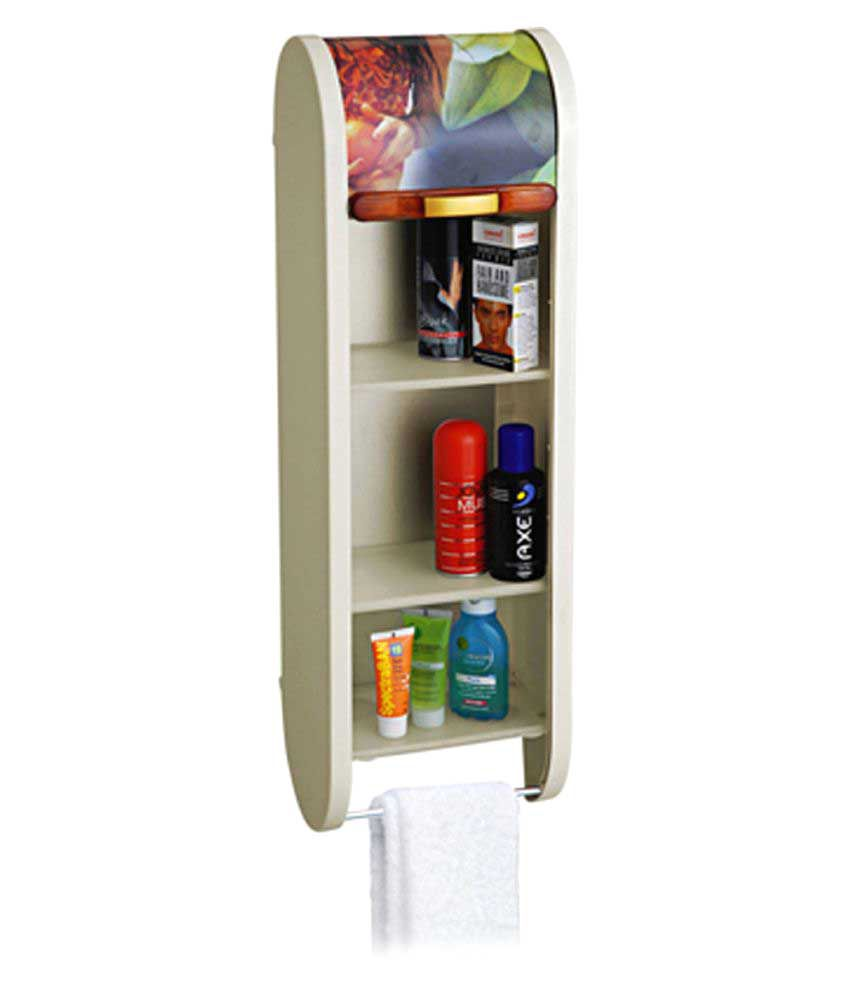 buy bedi royal watertec sheves plastic bathroom cabinet online at rh snapdeal com