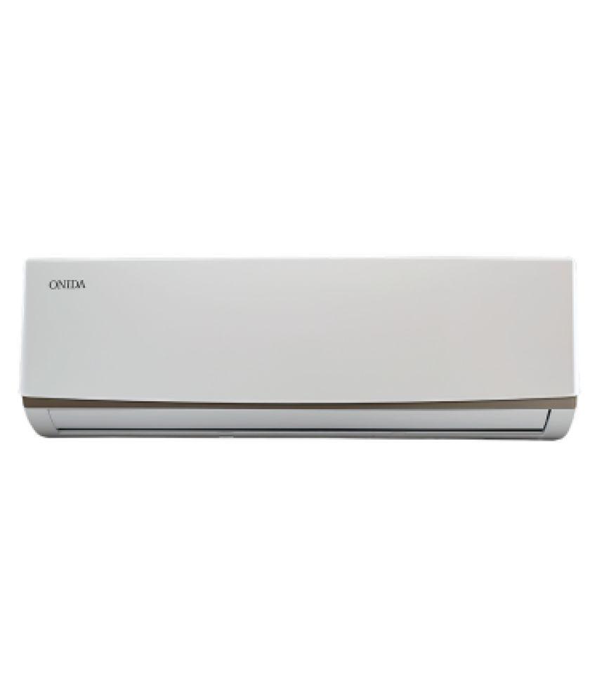 45917e67bd8 Onida 1 Ton 3 Star SA123SLK Split Air Conditioner (2017 Model) Price in  India - Buy Onida 1 Ton 3 Star SA123SLK Split Air Conditioner (2017 Model)  Online on ...