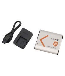 Sony NP-BN1 Camera Battery Charger