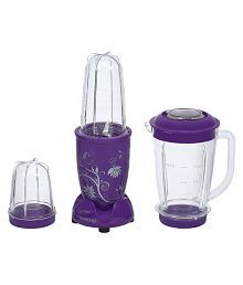 Wonderchef Nutri-blend 400 Watt 3 Jar Mixer Grinder
