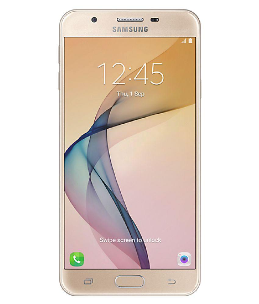 Samsung Samsung Galaxy On nxt 32GB(Gold) 32GB