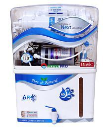 Active Pro AppleBasic 15 Ltr ROUVUF Water Purifier