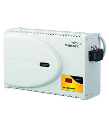V-Guard VN 400 SMART Suitable For AC (Upto 1.5 Ton) Stabilizer