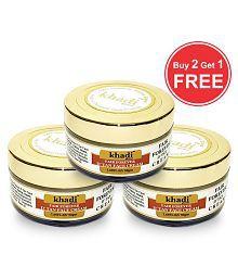 Khadi Global Fair Forever D Tan Face Cream Offer Buy 2 Get 1 Free Day Cream 50 Gm Pack Of 3