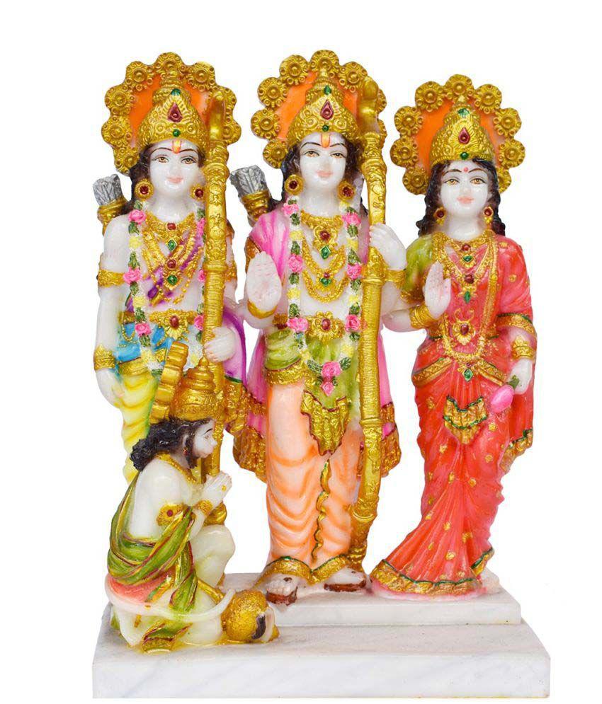 Gallery99 Ram Marble Idol