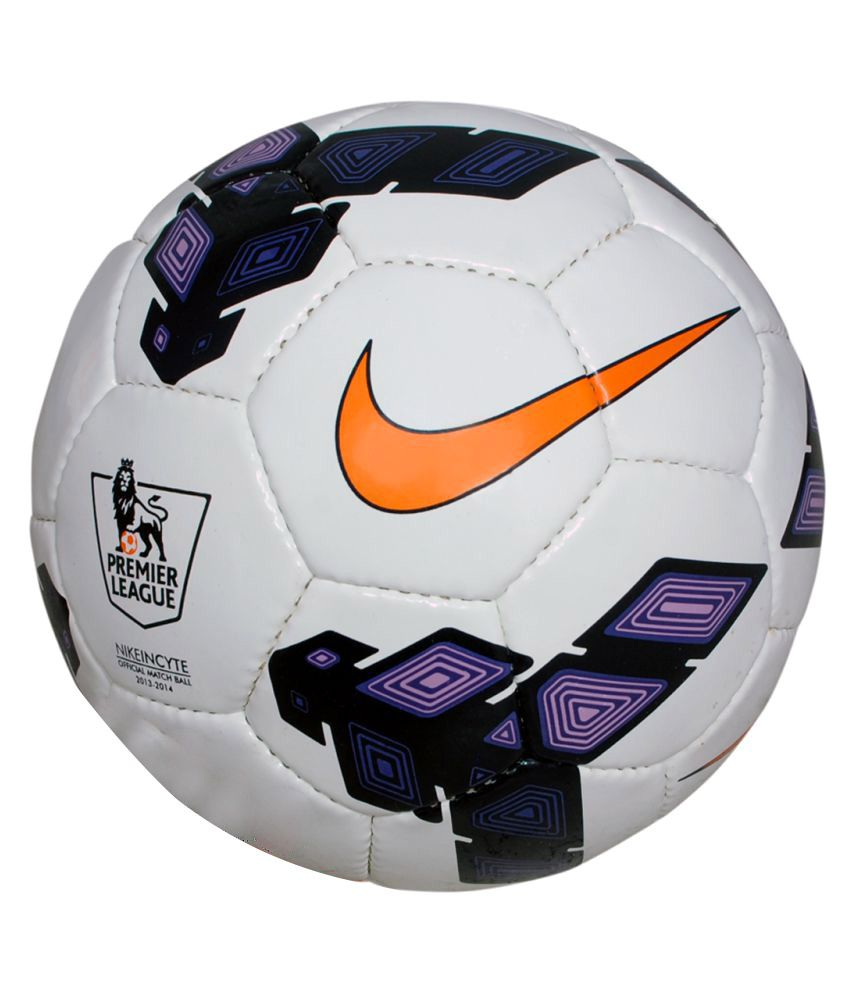 Nike Strike Football   Ball  Buy Online at Best Price on Snapdeal 80e9d48f9