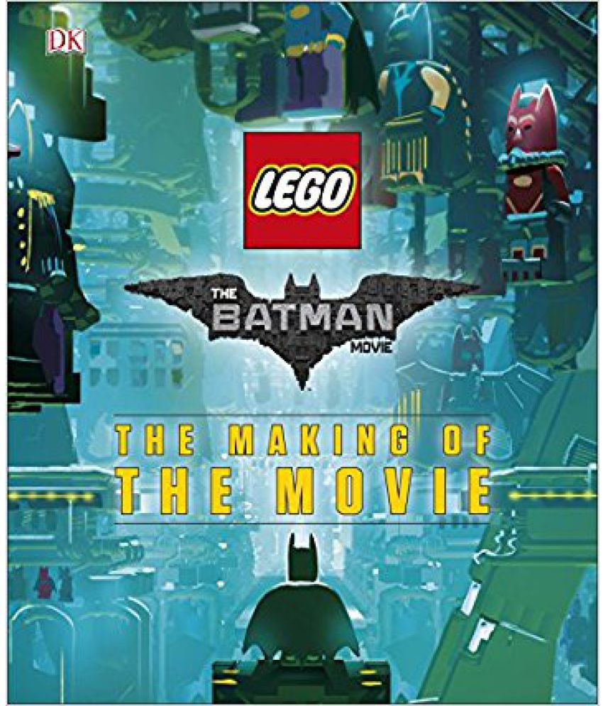 lego174 batman movie the making of the movie buy lego