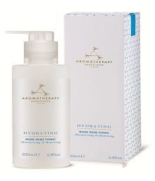 Aromatherapy Associates Hydrating Rose Skin Tonic Skin Tonic 200 Ml