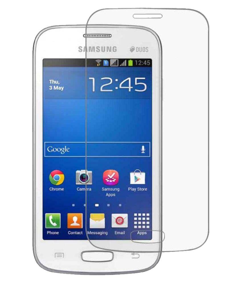 Samsung Galaxy A5 (2017) Tempered Glass Screen Guard By Swan HD