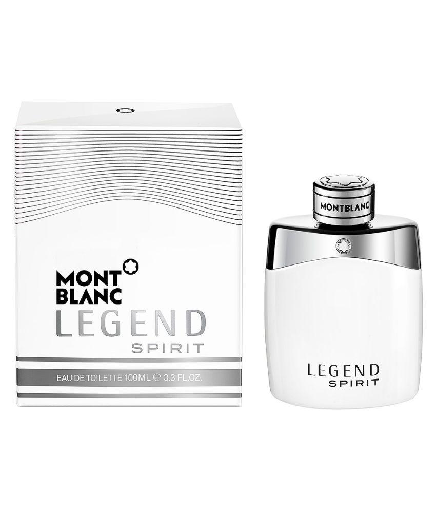 Mont Perfume LEGEND SPIRIT MEN EDT 100ML